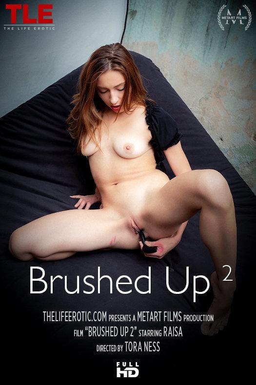 Brushed Up 2