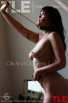 Oils And Orgasms 1