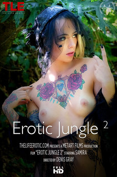 Erotic Jungle 2