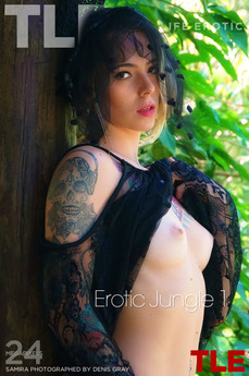 Erotic Jungle 1
