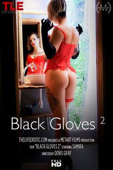 Black Gloves 2
