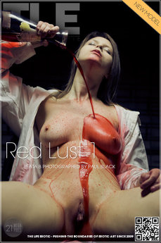 Red Lust 1