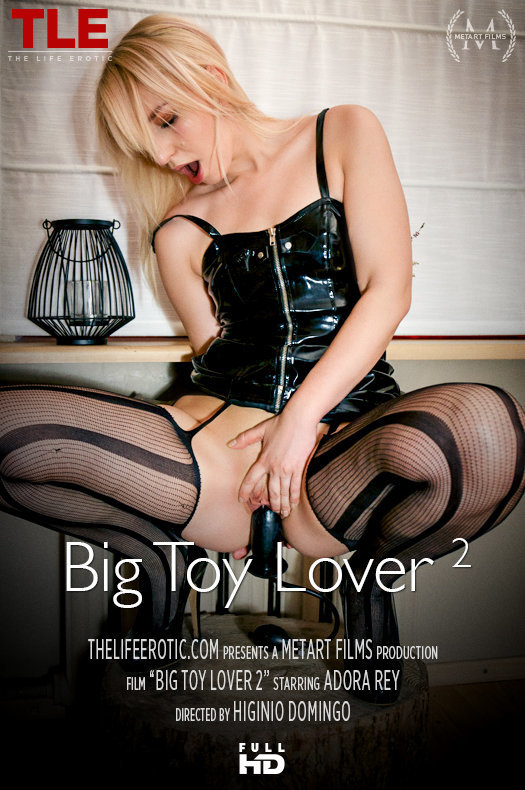 Big Toy Lover 2