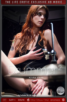 The Life Erotic Movie Drummer 2