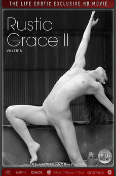 The Life Erotic Movie Rustic Grace 2
