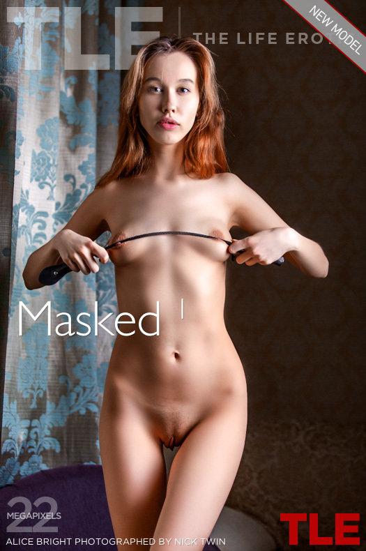 Masked 1