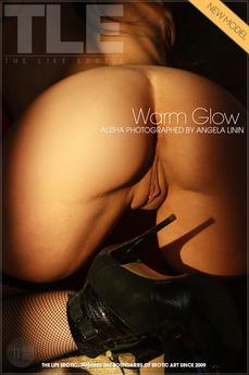 """""""Warm Glow"""""""