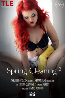 Spring Cleaning 2