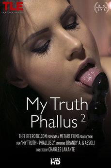My Truth - Phallus 2