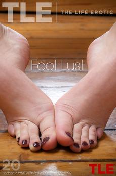 Foot Lust
