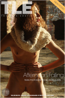 """""""Afternoon Falling"""""""
