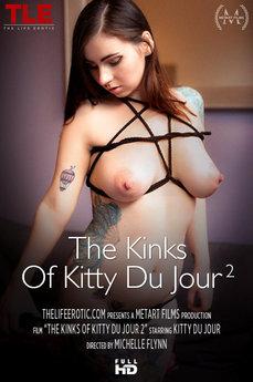 The Kinks Of Kitty Du Jour 2
