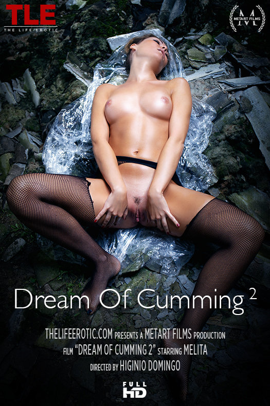 Dream Of Cumming 2