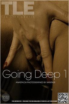 """""""Going Deep 1"""""""