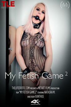 My Fetish Game 2