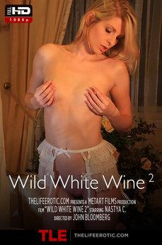 Wild White Wine 2