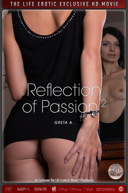 Reflection of Passion 2