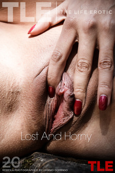 Lost And Horny