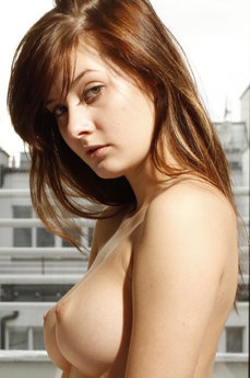 Edwige S - The Life Erotic Model