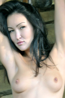 Rumiko A - The Life Erotic Model