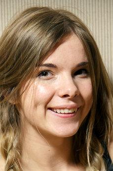 Samantha Shain